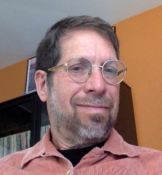 Burt Feuerstein photo